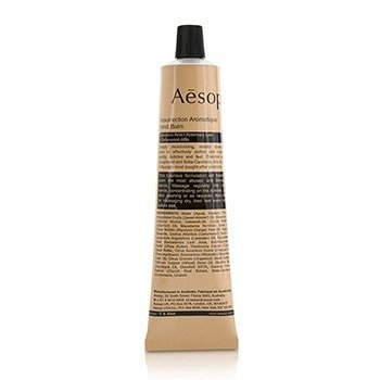 Aesop Resurrection Aromatique Hand Balm (Tubetto)