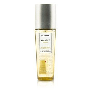 Goldwell Kerasilk Control Rich Protective Oil (For Extremely Unmanageable, Unruly and Frizzy Hair)