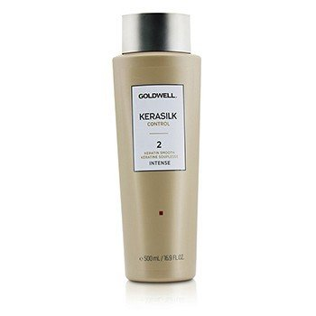 Goldwell Kerasilk Control Keratin Smooth 2 - # Intense