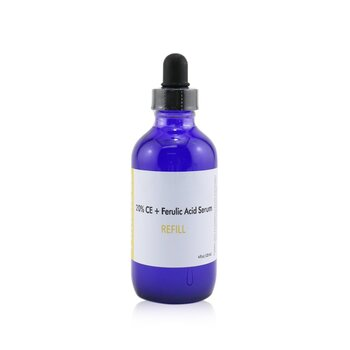 Timeless Skin Care 20% Vitamin C Serum + Vitamin E + Ferulic Acid