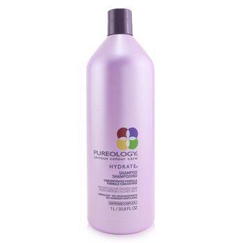 Pureology Hydrate Shampoo (For Dry Colour-Treated Hair)