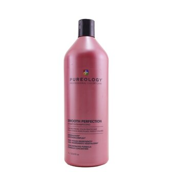 Pureology Smooth Perfection Shampoo (For Frizz-Prone, Color-Treated Hair)